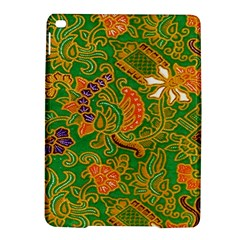 Art Batik The Traditional Fabric Ipad Air 2 Hardshell Cases
