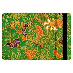 Art Batik The Traditional Fabric Ipad Air 2 Flip