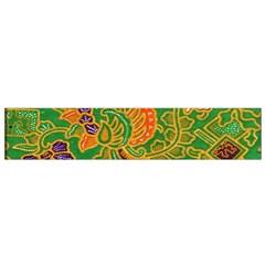 Art Batik The Traditional Fabric Flano Scarf (small)