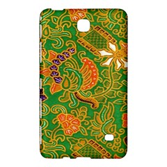 Art Batik The Traditional Fabric Samsung Galaxy Tab 4 (7 ) Hardshell Case  by BangZart