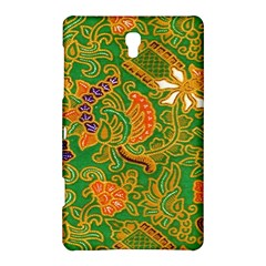 Art Batik The Traditional Fabric Samsung Galaxy Tab S (8 4 ) Hardshell Case  by BangZart