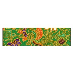 Art Batik The Traditional Fabric Satin Scarf (oblong) by BangZart