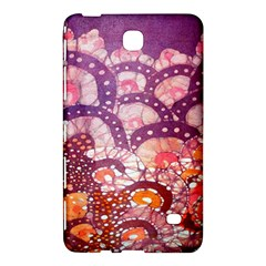 Colorful Art Traditional Batik Pattern Samsung Galaxy Tab 4 (7 ) Hardshell Case