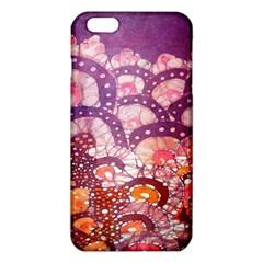 Colorful Art Traditional Batik Pattern Iphone 6 Plus/6s Plus Tpu Case by BangZart
