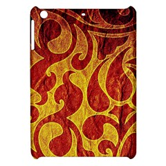 Abstract Pattern Apple Ipad Mini Hardshell Case by BangZart