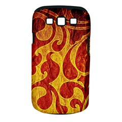 Abstract Pattern Samsung Galaxy S Iii Classic Hardshell Case (pc+silicone) by BangZart