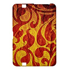Abstract Pattern Kindle Fire Hd 8 9  by BangZart