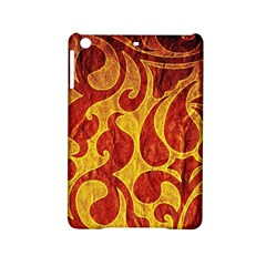 Abstract Pattern Ipad Mini 2 Hardshell Cases by BangZart