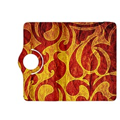 Abstract Pattern Kindle Fire Hdx 8 9  Flip 360 Case by BangZart