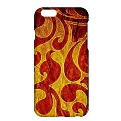 Abstract Pattern Apple Iphone 6 Plus/6s Plus Hardshell Case