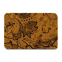 Art Traditional Batik Flower Pattern Plate Mats by BangZart