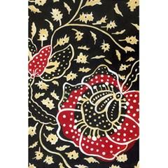 Art Batik Pattern 5 5  X 8 5  Notebooks