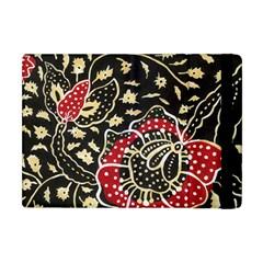 Art Batik Pattern Apple Ipad Mini Flip Case by BangZart