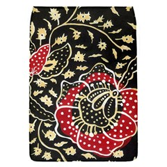 Art Batik Pattern Flap Covers (s)  by BangZart