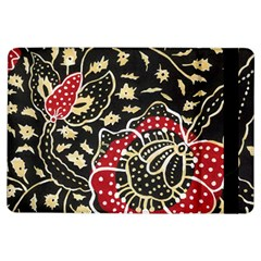 Art Batik Pattern Ipad Air Flip by BangZart