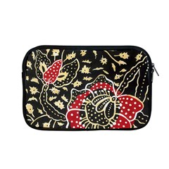 Art Batik Pattern Apple Macbook Pro 13  Zipper Case