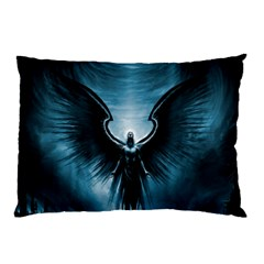 Rising Angel Fantasy Pillow Case