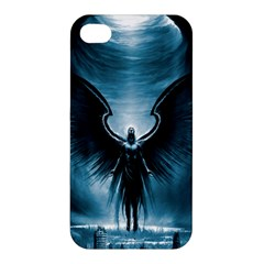 Rising Angel Fantasy Apple Iphone 4/4s Premium Hardshell Case