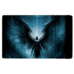 Rising Angel Fantasy Apple Ipad 2 Flip Case by BangZart