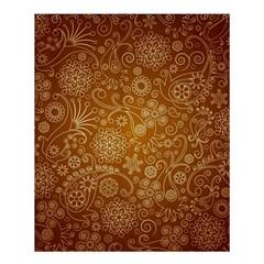 Batik Art Pattern Shower Curtain 60  X 72  (medium)