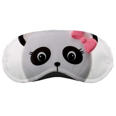 Pretty Cute Panda Sleeping Masks