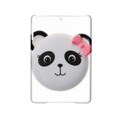 Pretty Cute Panda Ipad Mini 2 Hardshell Cases