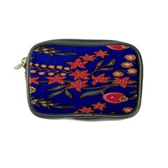 Batik  Fabric Coin Purse by BangZart