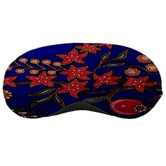 Batik  Fabric Sleeping Masks by BangZart
