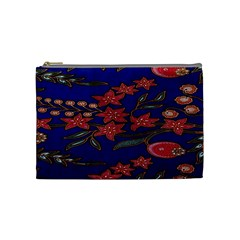 Batik  Fabric Cosmetic Bag (medium)  by BangZart
