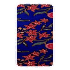 Batik  Fabric Memory Card Reader by BangZart