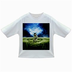 Astronaut Infant/toddler T Shirts