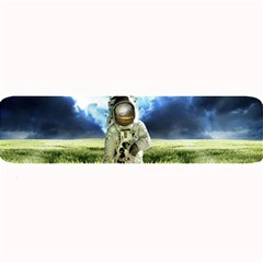 Astronaut Large Bar Mats by BangZart