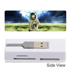 Astronaut Memory Card Reader (stick)