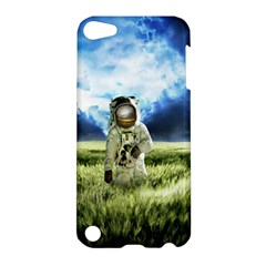 Astronaut Apple Ipod Touch 5 Hardshell Case