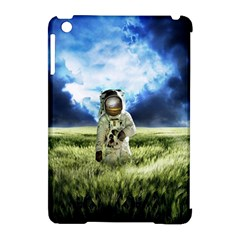 Astronaut Apple Ipad Mini Hardshell Case (compatible With Smart Cover) by BangZart