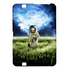 Astronaut Kindle Fire Hd 8 9  by BangZart