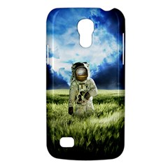 Astronaut Galaxy S4 Mini by BangZart