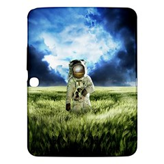 Astronaut Samsung Galaxy Tab 3 (10 1 ) P5200 Hardshell Case  by BangZart