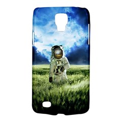 Astronaut Galaxy S4 Active by BangZart