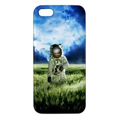 Astronaut Iphone 5s/ Se Premium Hardshell Case by BangZart