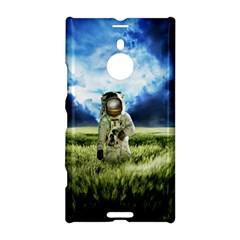 Astronaut Nokia Lumia 1520 by BangZart