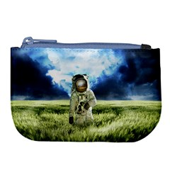 Astronaut Large Coin Purse by BangZart