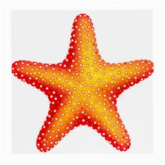 Starfish Medium Glasses Cloth (2 Side)