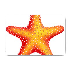 Starfish Small Doormat