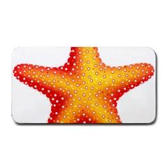 Starfish Medium Bar Mats