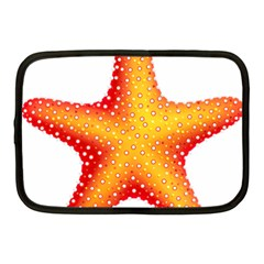Starfish Netbook Case (medium)