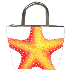 Starfish Bucket Bags