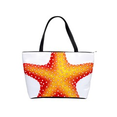 Starfish Shoulder Handbags by BangZart