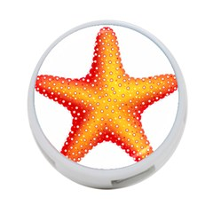 Starfish 4 Port Usb Hub (one Side)