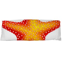 Starfish Body Pillow Case (dakimakura)